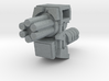 Ratchetrooper Weapon 04 - Gatling Gun 3d printed