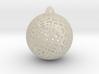 Tetra Ball 3d printed