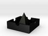Castle ashtray 3d printed