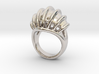 Ring New Way 14 - Italian Size 14 3d printed