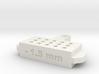 Bleed Block-1.5mm 3d printed