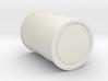 Drum, 55 Gallon, Standard Accessory 3d printed