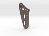 Jaguar Rhythm Circuit Plate - Standard Beveled  3d printed