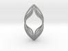 sWINGS Duo, Pendant. Pure Elegance. Perfect Comfor 3d printed