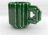 8bit demi-tasse Cup 3d printed