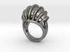 Ring New Way 25 - Italian Size 25 3d printed