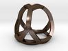 0405 Spherical Truncated Tetrahedron #001 3d printed