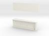 MONEY CLIP MICRO SD HOLDER 3d printed