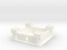 Medieval Castle 3d printed