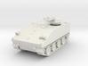 MV09A M114A1 C&R Vehicle (28mm) 3d printed