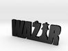 Wazir 3d printed