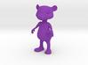 Tiny Bear 3d printed