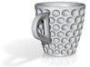 Coffee Cup Golf Espresso Size Cunicode 3d printed