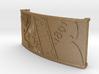 Charm Large AIK-shield 3d printed