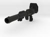 MPP-10 Ion Blaster 3d printed