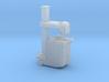 Portable xray machine 3d printed