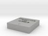 Enlighten3d 3d printed