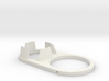 Vacuum Nozzle Support Bracket 3d printed