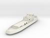 005E Tug Boat 1/220 3d printed