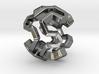 HONEYBOMB Capsule, Pendant. Sweet Explosion. 3d printed