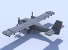 1:500_Twin Otter [x2][A] 3d printed