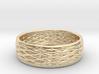 V8 Ring 3d printed