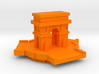 Arc d'Triomphe 3d printed