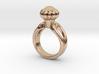 Ring Beautiful 32 - Italian Size 32 3d printed