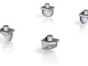Adapter Socket Navio 3d printed