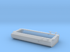 FT0004 CPR SD40-2 Fuel Tank B 1/87.1 3d printed