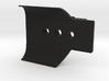 Non-rotating Arca-Swiss plate: Pentax D BG5 grip 3d printed