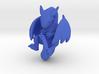 Infant Dragon 3d printed