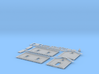 NBV20 barrier guard house 3d printed