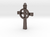 Celtic Cross 4 3d printed