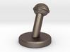 Custom Monopoly Microphone piece 3d printed