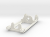 RX4 motor mount - Slot.it compatible 3d printed For Scalextric / SCX RX-4 motor, Slot.it compatible