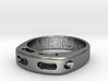 US10 Ring XX: Tritium 3d printed