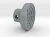 F16 cursor knob spider web 3d printed