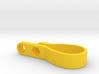 Kestrel RT Series Taillight / Dinotte Post Mount 3d printed