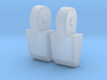 MP-11 Pointer Finger Pair 3d printed