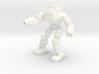 Neo Battlesuit Pose 2 3d printed