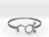 Dopamine Bracelet - Medium - 70mm diameter 3d printed