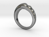 Transition Ring Szie 7 3d printed