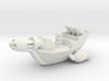 Rho Indi Cruiser 3d printed