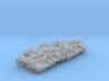 Universal Carrier Mk.I - (4 pack) 3d printed