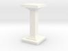 Square Pillar 3d printed