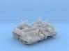 Universal Carrier Mk.I - (1:87 HO) - (2 Pack) 3d printed