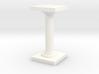 Pillar version 2 3d printed