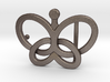 Custom Logo Belt Buckle 3d printed