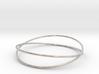 Space Bracelet Ø53 mm/Ø2.086 inch XS 3d printed
